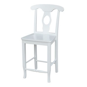 International Concepts Empire Counter Stool