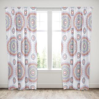 Margo Window Curtain