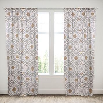 Samara Window Curtain