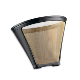 Cuisinart Gold Tone 4-Cup Filter