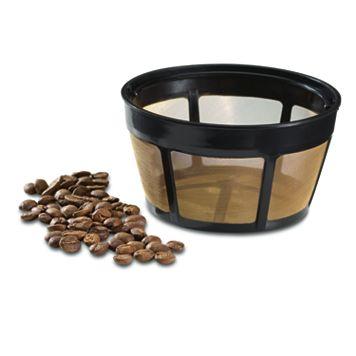 Cuisinart Gold Tone Basket Filter