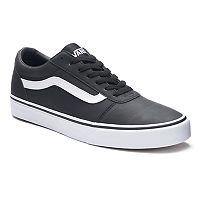 Vans Ward Men's Leather Skate Shoes