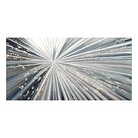 Centerpoint 2 Canvas Wall Art