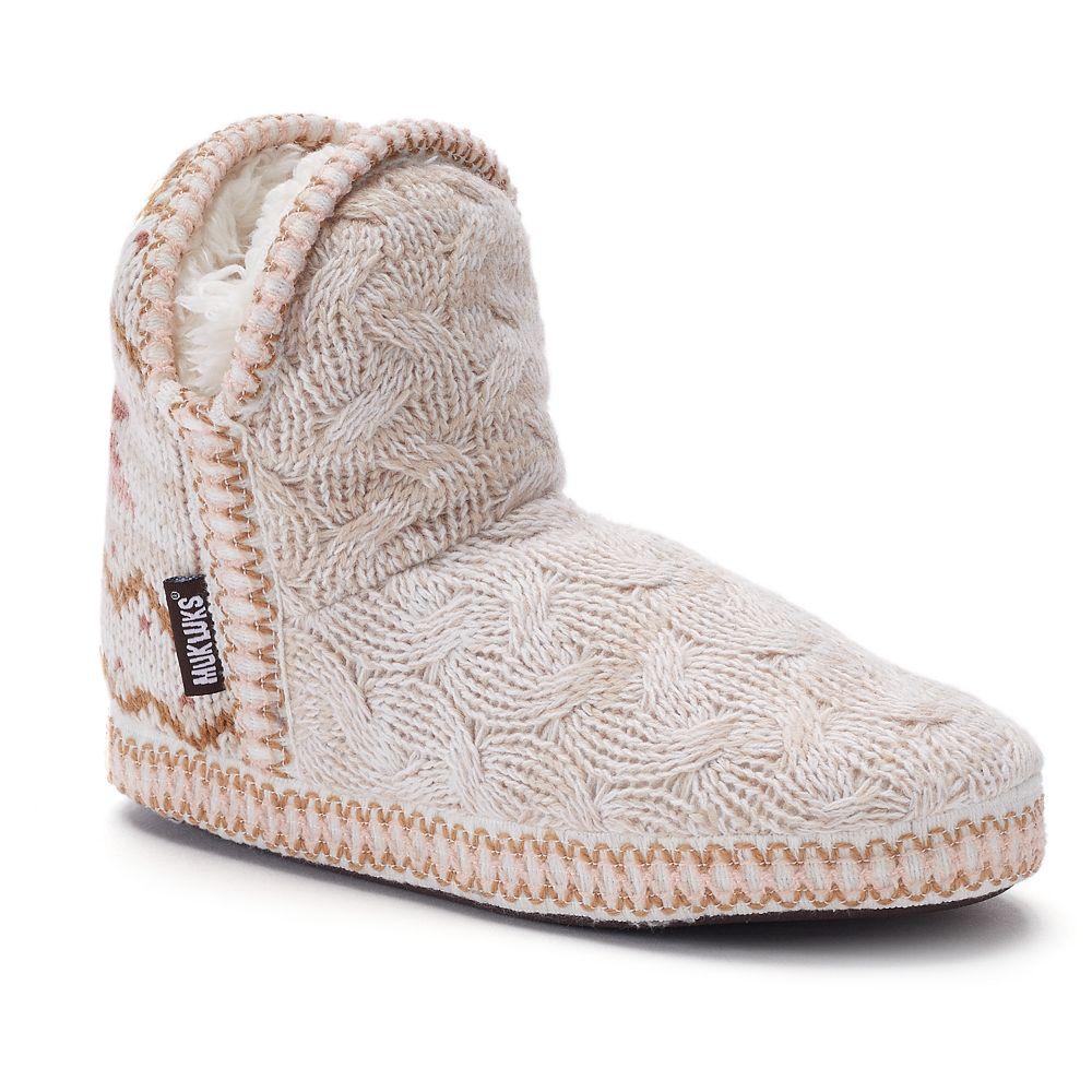 Women\'s Slippers | Kohl\'s