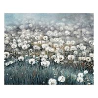 Field Of Dreams Canvas Wall Art