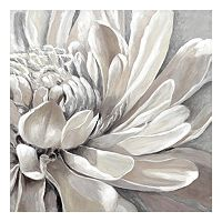 Golden Whisper Canvas Wall Art