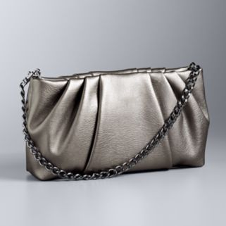 Simply Vera Vera Wang Atlantic Convertible Wristlet
