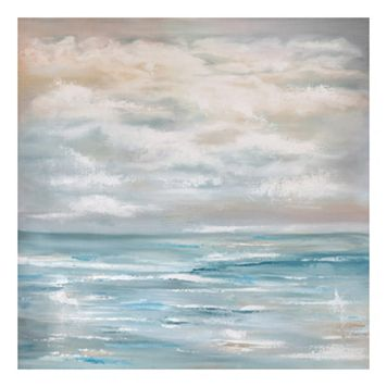 Studio Tide Canvas Wall Art