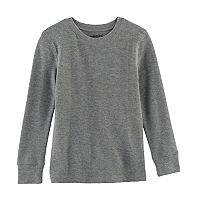 Boys 4-10 Jumping Beans® Solid Thermal Tee