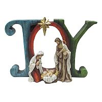 St. Nicholas Square® Nativity Scene