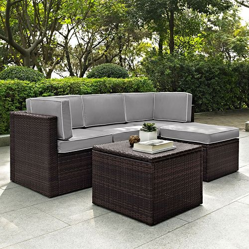 Outdoor Patio Furniture: Seating, Dining & Shade For Your Outside