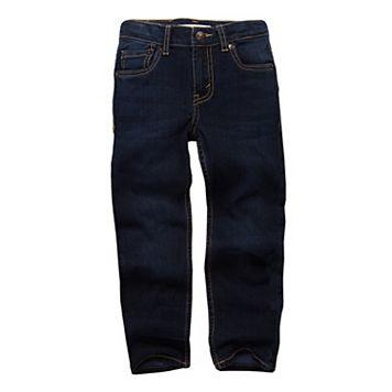 Boys 4-7x Levi's 510 Skinny Fit Jeans