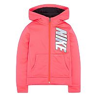 Girls 4-6x Nike Therma-FIT Hoodie