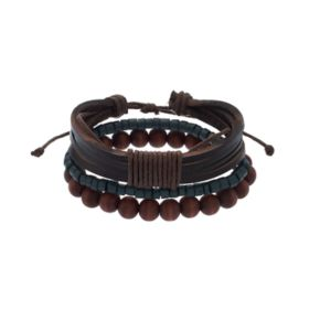 Men's Stackable Marfa Bracelet