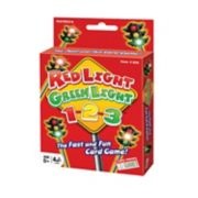 Red Light, Green Light, 1-2-3! Game by Endless Games