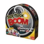 Tick Tock Boom Game by Goliath