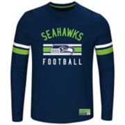 Big & Tall Majestic Seattle Seahawks Practice Tee