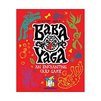 Baba Yaga Game by Gamewright