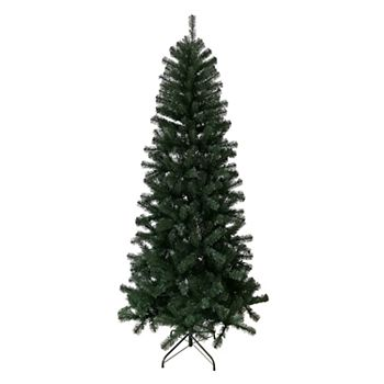 St. Nicholas Square Artificial Christmas Tree + $15 Kohls Cash