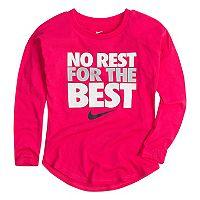 Girls 4-6x Nike
