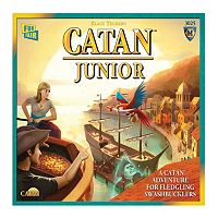 Catan Junior Game by Mayfair Games