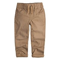 Toddler Boy Levi's® Palo Alto Pull On Pants