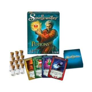 Spellcaster Potions Expansion Set by R & R Games
