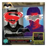 Batman v Superman: Dawn of Justice 1000 pc Glow-in-the-Dark Jigsaw Puzzle by Buffalo Games