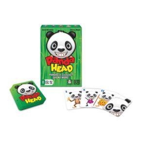 Panda Head Game by R & R Games