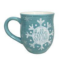 St. Nicholas Square® Hello Snow Mug