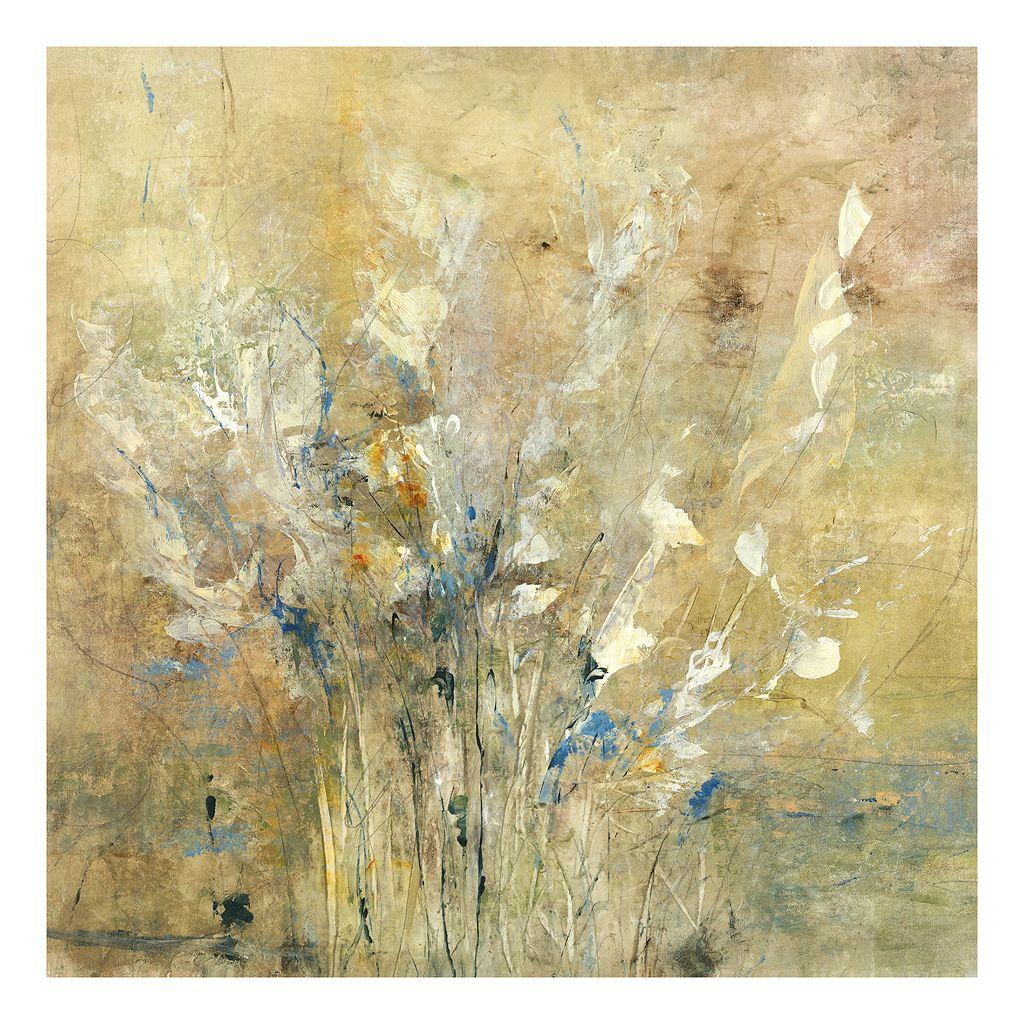 Wisp Of Spring II Canvas Wall Art