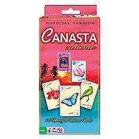 Canasta Caliente Game by Winning Moves