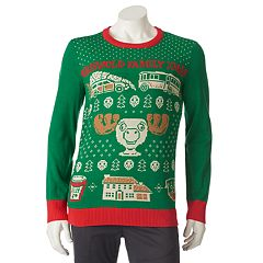 Men's 'Christmas Vacation' Sweater
