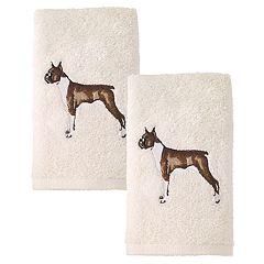 Avanti 2-pack Dog Hand Towels