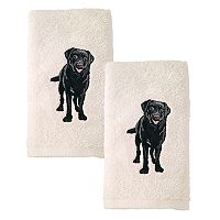 Avanti 2-pack Dog Hand Towels