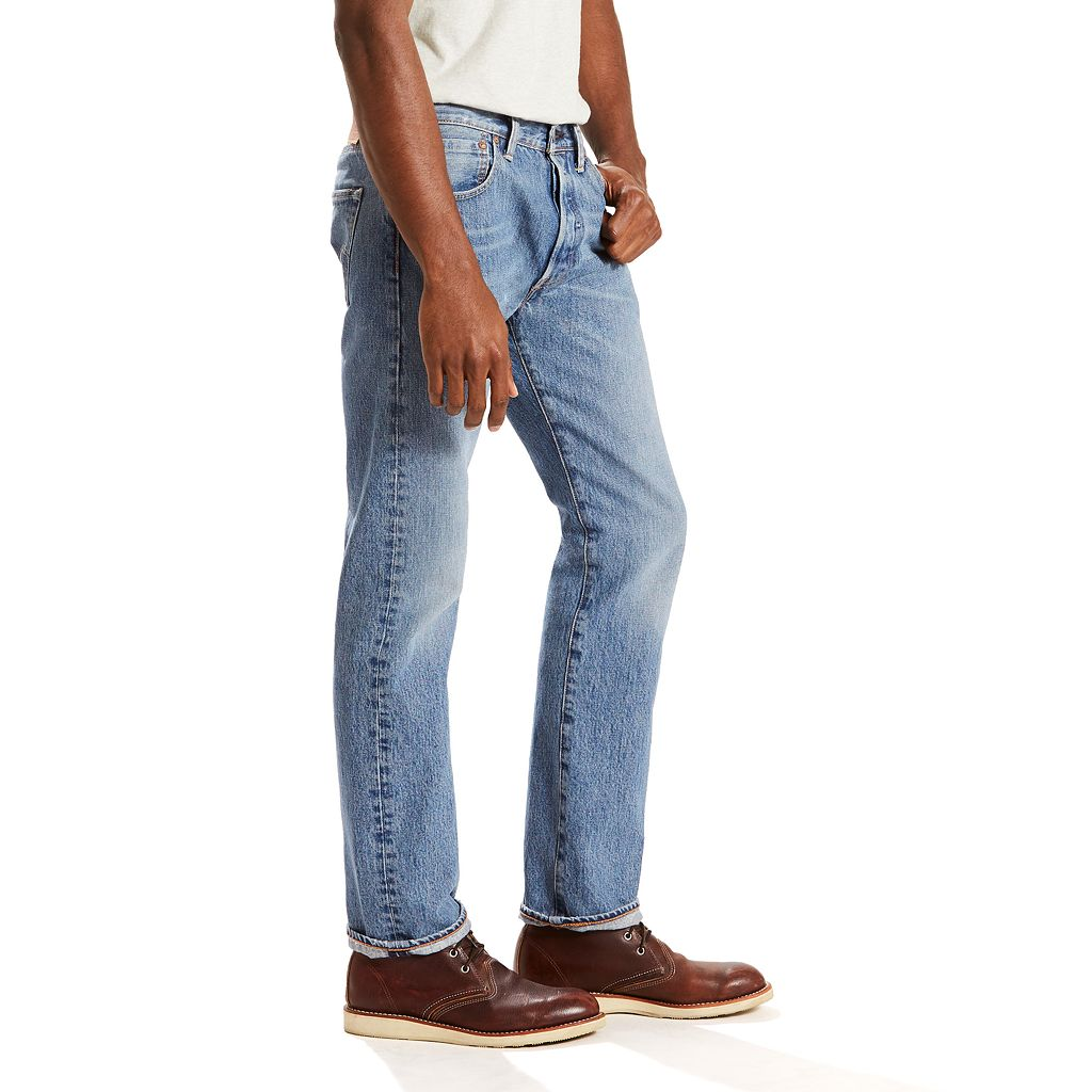 Men's Levi's® 501™ Original Fit