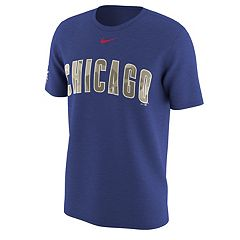 Men's Nike Chicago Cubs Memorial Day Tee