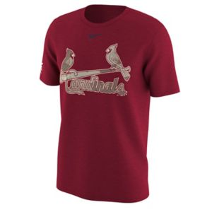 Men's Nike St. Louis Cardinals Memorial Day Tee