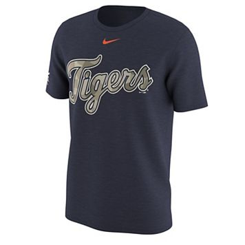 Men's Nike Detroit Tigers Memorial Day Tee