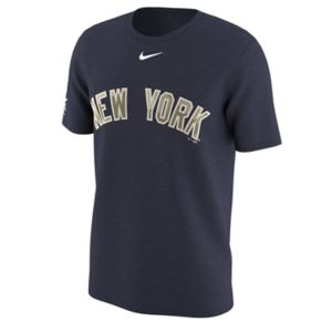 Men's Nike New York Yankees Memorial Day Tee