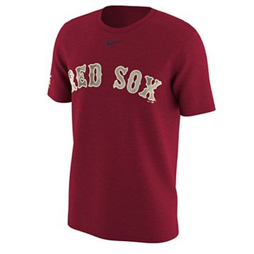 Men's Nike Boston Red Sox Memorial Day Tee