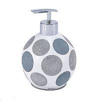 Avanti Dotted Circle Soap Pump
