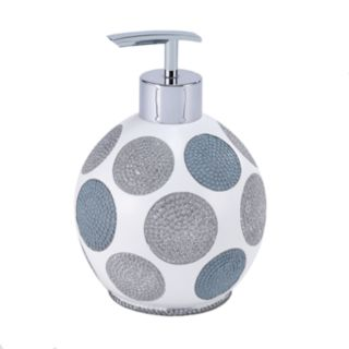Avanti Dotted Circle Soap Pump