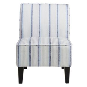 Pulaski Armless Accent Chair