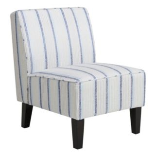 Pulaski Armless Accent Chair