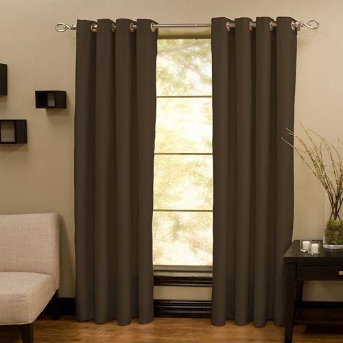 Miller Curtains Keegan Window Curtain