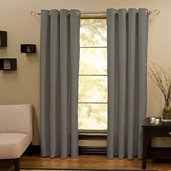 Miller Curtains Keegan Window Curtain