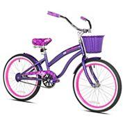 Girls Kent 20-Inch Tiki Bay Bike