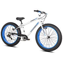 Adult Takara Nobu 26-Inch Fat Tire Bike
