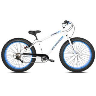Adult Takara Nobu 26-Inch Fat Tire Bike